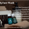DIY Body and Face Wash